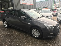 Astra Sports Tourer 1.6 CDTI 110 Ecoflex business - image 2