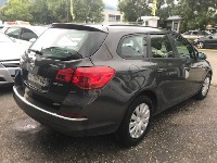 Astra Sports Tourer 1.6 CDTI 110 Ecoflex business - image 3
