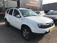 Dacia Duster 1.5 DCI 110 delsey 4x2 - image 1