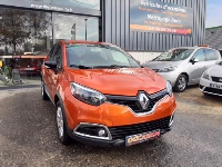 CAPTUR 1.5 DCI 110CH STOP&START ENERGY BUSINESS - image 1