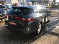 MEGANE IV ESTATE 1.5 DCI 110CH ENERGY BUSINESS - image 3