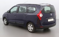 dacia lodgy dci 90 silver line 7 places - image 5