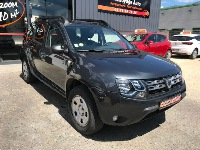 DACIA DUSTER 1.5 DCI 110CH laureate 4X4 - image 1