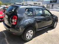 DACIA DUSTER 1.5 DCI 110CH laureate 4X4 - image 4