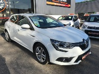 MEGANE IV 1.5 DCI 110CH ENERGY BUSINESS ECO² 86G - image 1