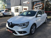 MEGANE IV 1.5 DCI 110CH ENERGY BUSINESS ECO² 86G - image 2