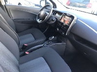 RENAULT ZOE intens CHARGE RAPIDE Q90 300KMS - image 3