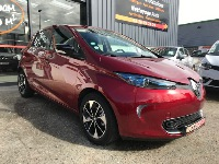 RENAULT ZOE intens CHARGE RAPIDE Q90 300KMS - image 1