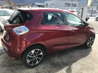 RENAULT ZOE intens CHARGE RAPIDE Q90 300KMS - image 4