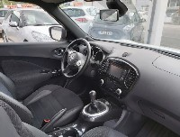 NISSAN JUKE 1.5 DCI 110CH N-CONNECTA - image 2