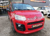 CITROËN C3 PICASSO 1.6 HDI90 BUSINESS {2012/09 - 2015/05} - image 1