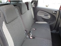 CITROËN C3 PICASSO 1.6 HDI90 BUSINESS {2012/09 - 2015/05} - image 5