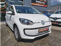 VOLKSWAGEN UP 1.0 60CH MOVE UP + GAZ CNG 5P - image 1