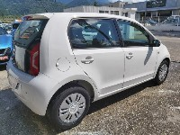 VOLKSWAGEN UP 1.0 60CH MOVE UP + GAZ CNG 5P - image 4